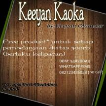 Keeyan Kaoka