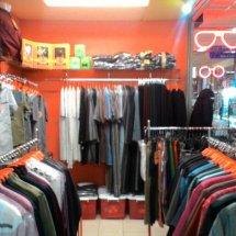 Sirwal Clothing