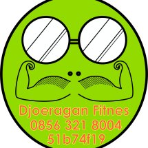 Djoeragan Fitnes