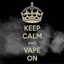 keenan vapor