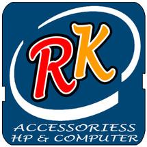 RAJAWALI COMPUTER