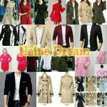 Haine Dream Olshop