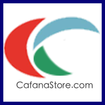 Logo CAFANA STORE