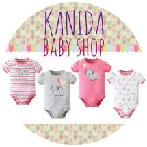 Logo Kanida Baby Shop