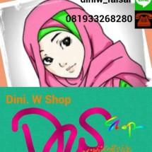 Dini W Shop