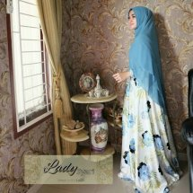 Lady Syari Boutique