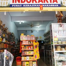Indokarya Makassar