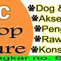 D&C pet shop