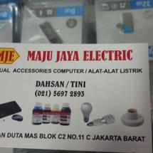 Toko Maju Jaya Electric