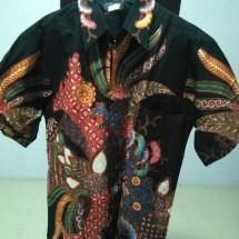 T&T batik