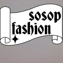 sosop fashion