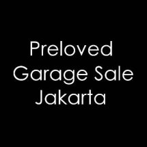 Preloved Garage Sale Jkt