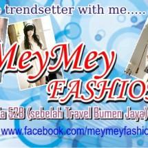 MeyMey Fashion