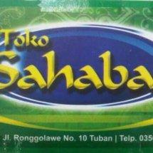 Toko Sahabat Ronggolawe