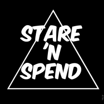 Stare N Spend ID