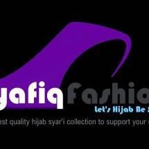 Syafiq Fashion ID