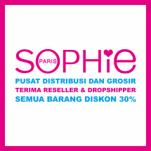 Logo Sophie Martin Indonesia