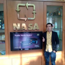 INDOHERBALIFE PT. NASA