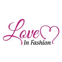 Logo Love In Fashion