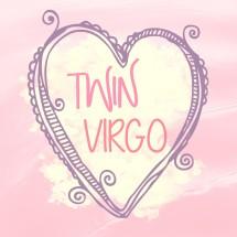 Twin Virgo