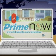 Prime's Store