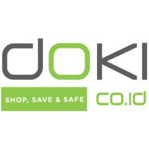 Logo Doki Store