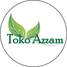 Logo azzam ministore