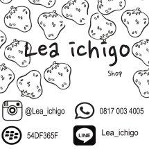 Lea ichigo shop
