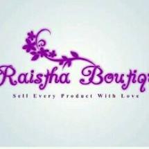 Raistha Boutique