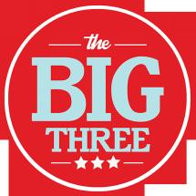 BIG 3 SPREI