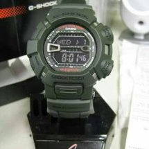 Casio Promo Original