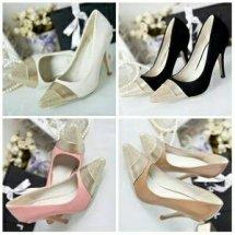 zona ladies shoes