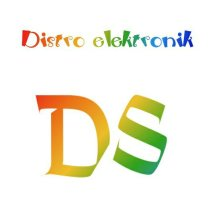 Distro elektronik