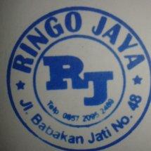 Ringo jaya