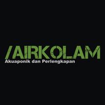 Air Kolam