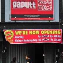 Studionya Gaputt