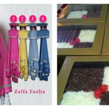 hijab & kids fashion