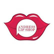 Logo andress lipshop
