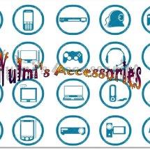 Yulmi's Accessories