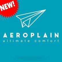 Kaos Polos Aeroplain