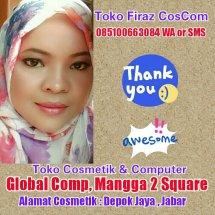 Toko Firaz CosCom