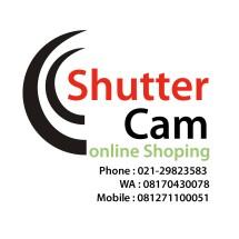 SHUTTER CAM
