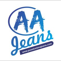 AA jeans
