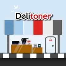 Delitoner