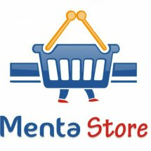 Logo Menta Store