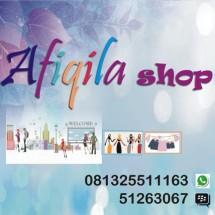 Afiqila Shop