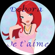 Debora Je t'aime