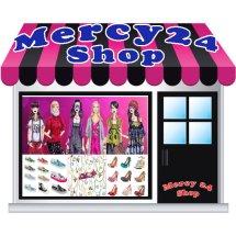 Mercy24 Shop