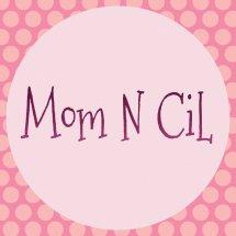 Logo Mom N Cil
