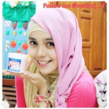 Egyptian Cream